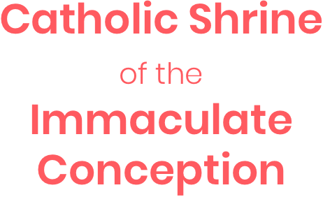 Catholic Shrine of the Immaculate Conception