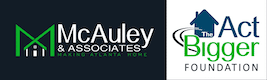 McAuley & Associates' The Act Bigger Foundation